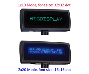 VFD-960 LED Display